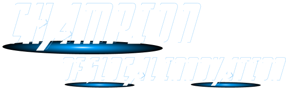 Champion of Glocal Innovation