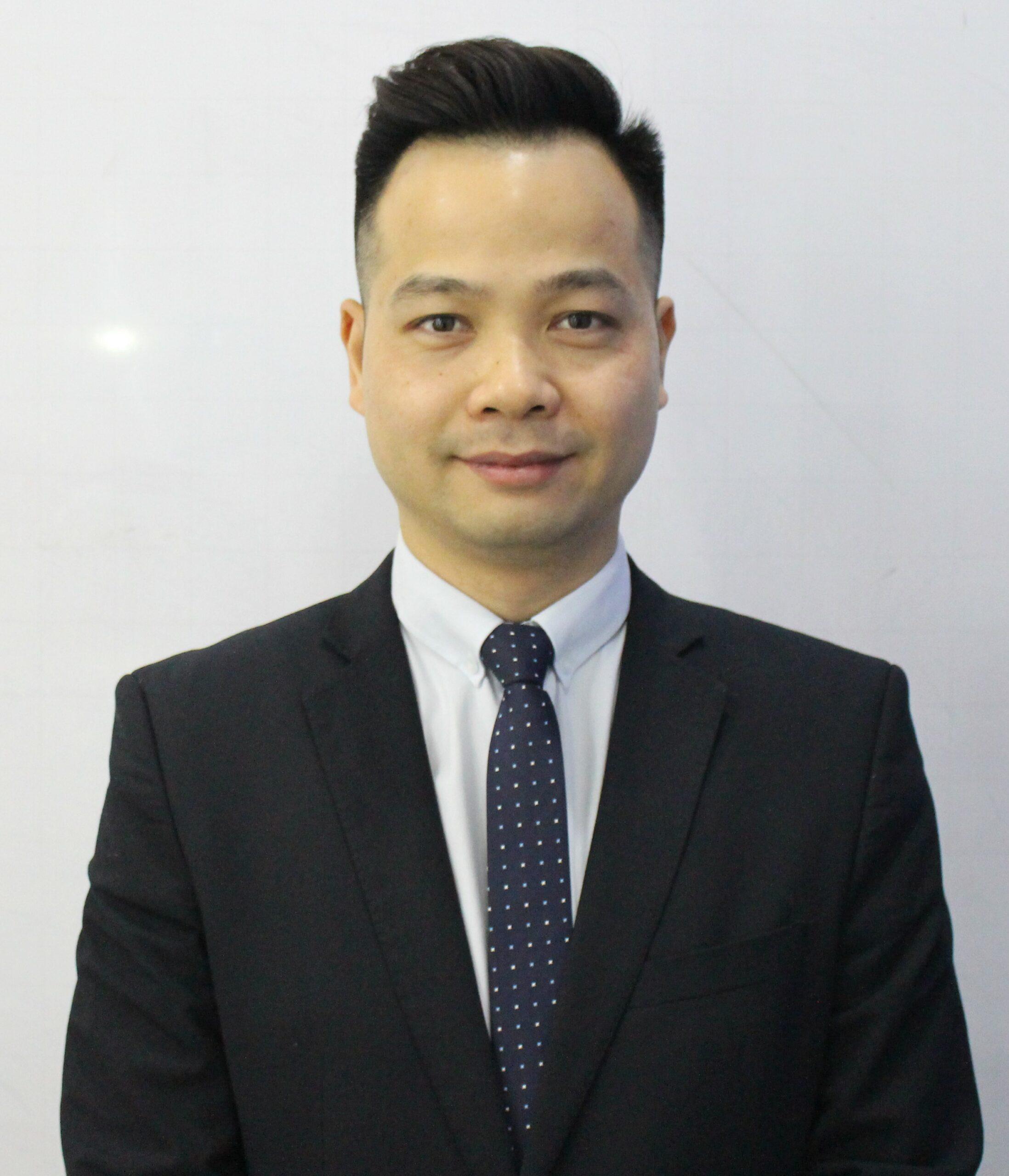 Nguyễn Văn Dũng_CEO&Founder