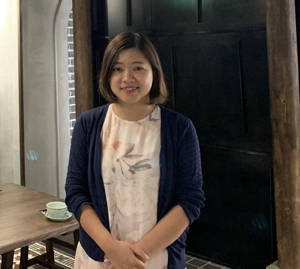 Đào Thùy Trang