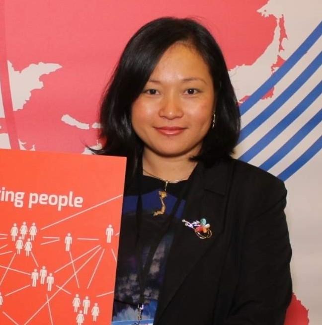 Thu Tra Nguyen
