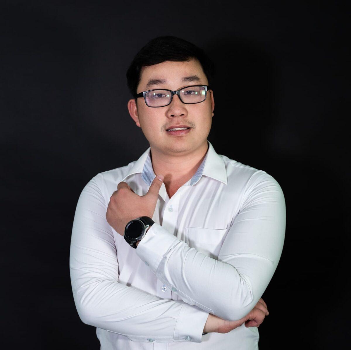 Nguyen Van Thanh Binh